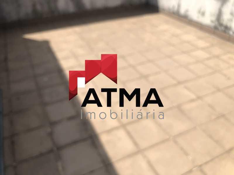 IMG-4923 - Casa 3 quartos à venda Penha Circular, Rio de Janeiro - R$ 375.000 - VPCA30052 - 24