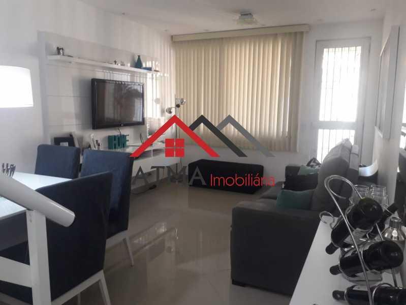 PHOTO-2021-04-08-08-08-35_2 - Casa em Condomínio 3 quartos à venda Irajá, Rio de Janeiro - R$ 680.000 - VPCN30021 - 4
