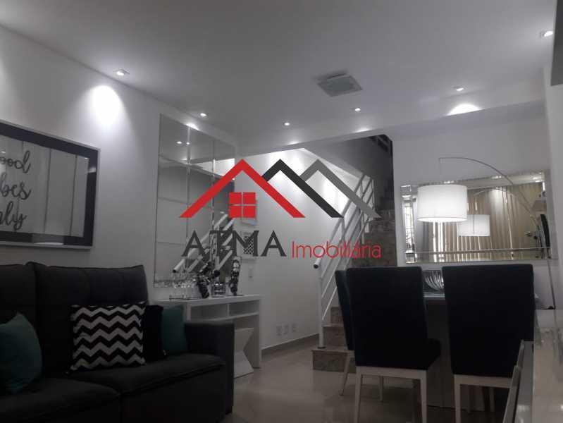 PHOTO-2021-04-08-08-08-35_4 - Casa em Condomínio 3 quartos à venda Irajá, Rio de Janeiro - R$ 680.000 - VPCN30021 - 1