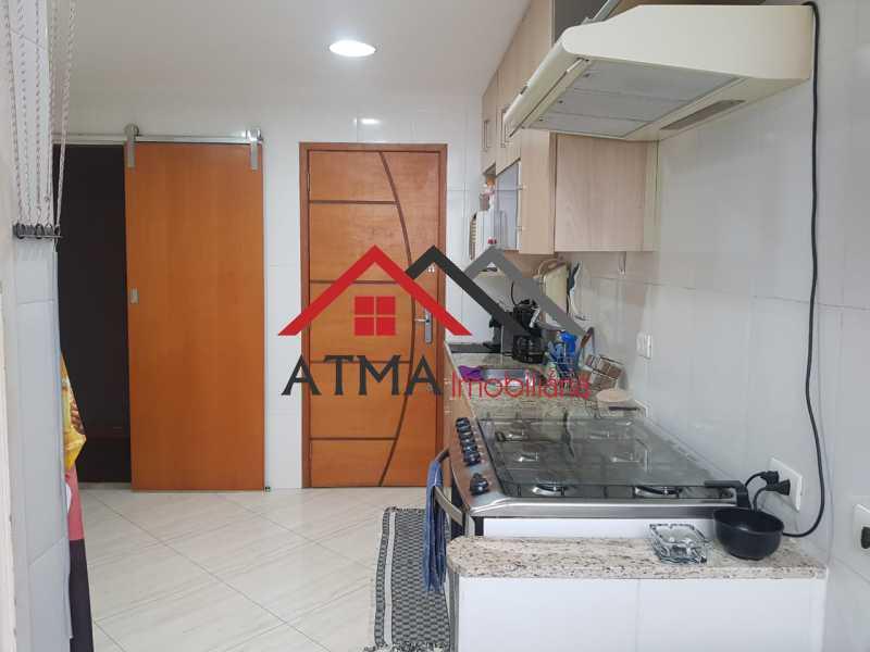 WhatsApp Image 2021-04-07 at 1 - Apartamento à venda Rua Vaz de Caminha,Cachambi, Rio de Janeiro - R$ 290.000 - VPAP20529 - 13