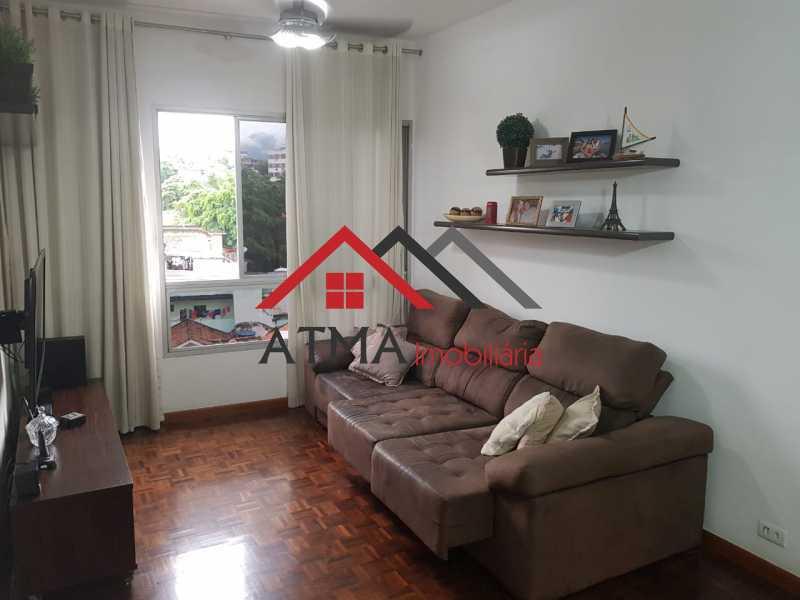 WhatsApp Image 2021-04-07 at 1 - Apartamento à venda Rua Vaz de Caminha,Cachambi, Rio de Janeiro - R$ 290.000 - VPAP20529 - 14