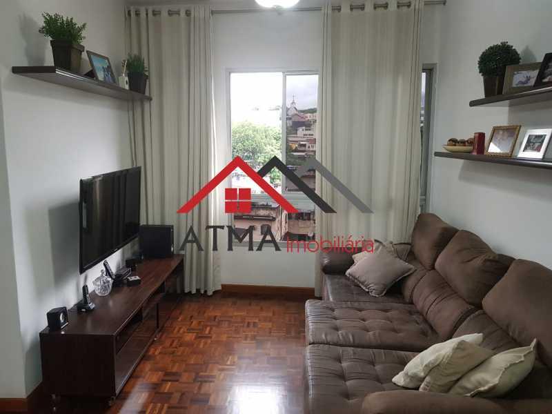 WhatsApp Image 2021-04-07 at 1 - Apartamento à venda Rua Vaz de Caminha,Cachambi, Rio de Janeiro - R$ 290.000 - VPAP20529 - 16