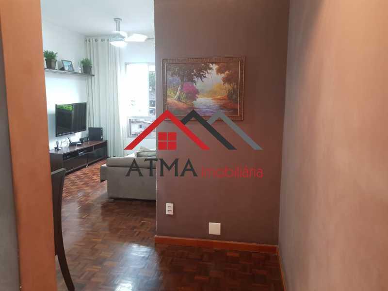 WhatsApp Image 2021-04-07 at 1 - Apartamento à venda Rua Vaz de Caminha,Cachambi, Rio de Janeiro - R$ 290.000 - VPAP20529 - 20