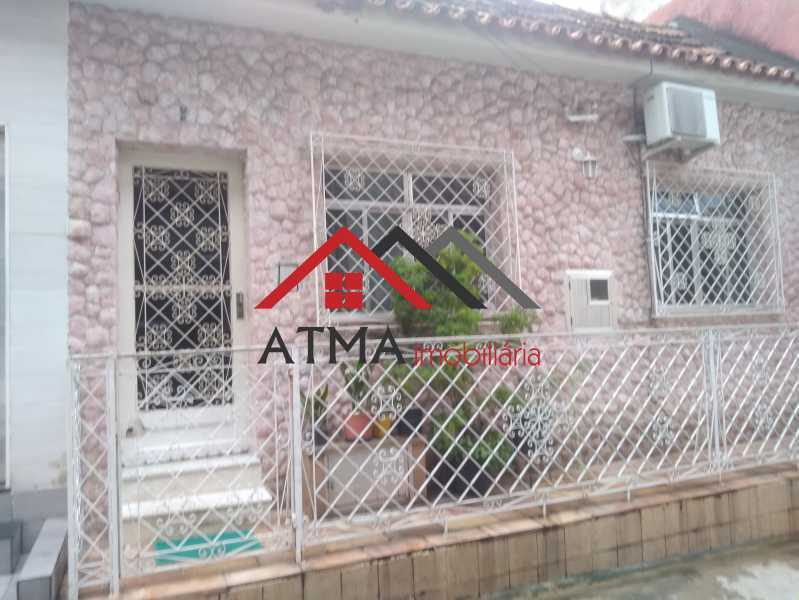 1 - Casa de Vila à venda Rua Leopoldina Rego,Penha, Rio de Janeiro - R$ 380.000 - VPCV20017 - 1