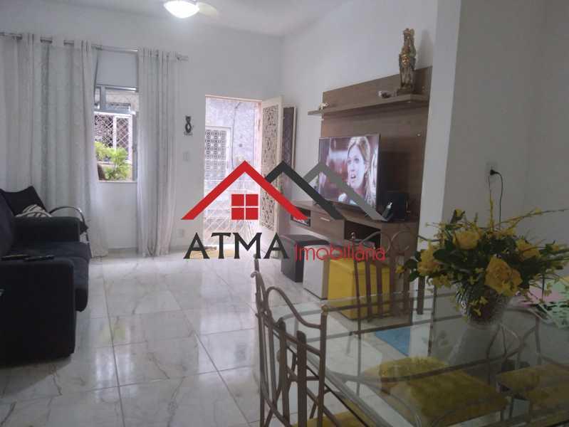 3 - Casa de Vila à venda Rua Leopoldina Rego,Penha, Rio de Janeiro - R$ 380.000 - VPCV20017 - 4