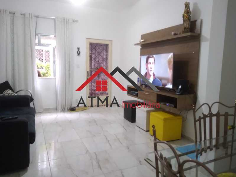4 - Casa de Vila à venda Rua Leopoldina Rego,Penha, Rio de Janeiro - R$ 380.000 - VPCV20017 - 5