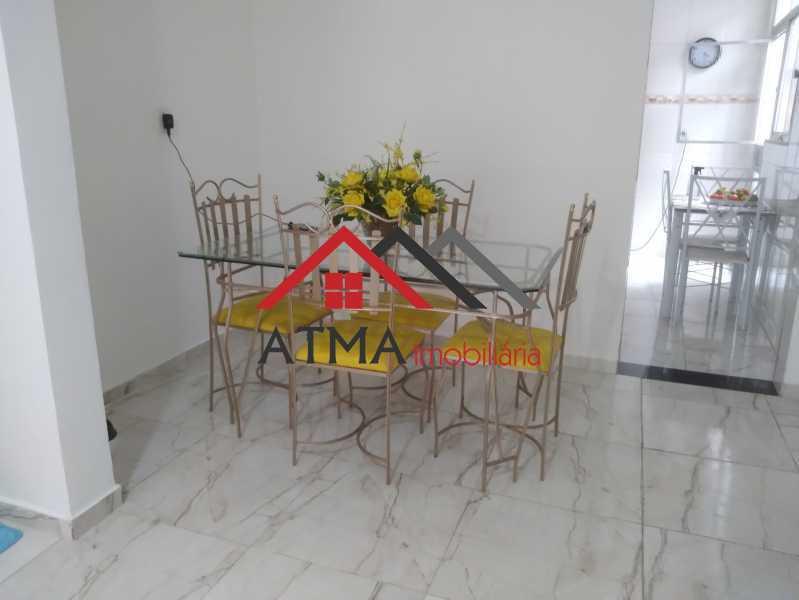 7 - Casa de Vila à venda Rua Leopoldina Rego,Penha, Rio de Janeiro - R$ 380.000 - VPCV20017 - 8