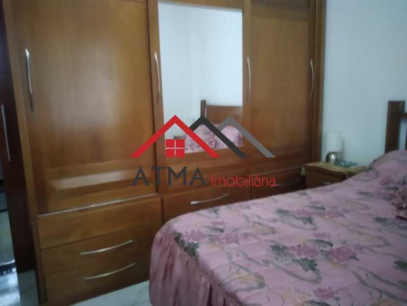 10 - Casa de Vila à venda Rua Leopoldina Rego,Penha, Rio de Janeiro - R$ 380.000 - VPCV20017 - 11