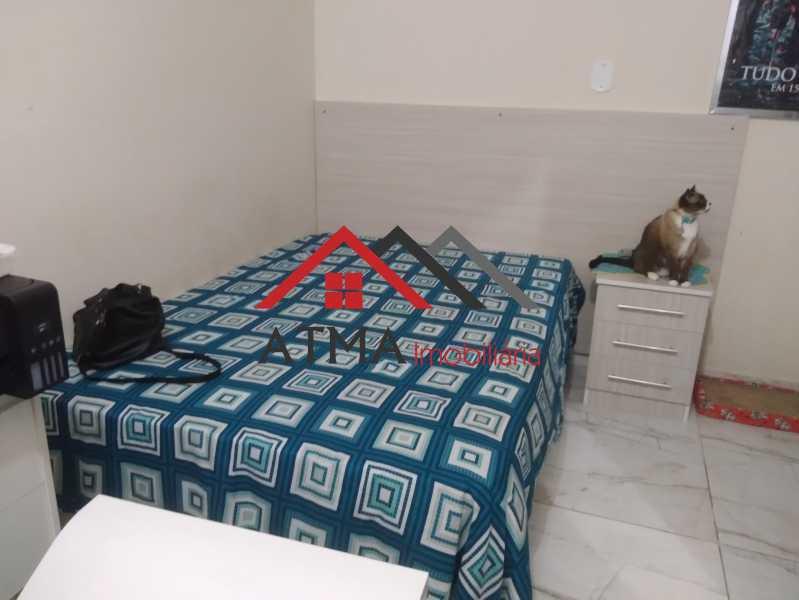 14 - Casa de Vila à venda Rua Leopoldina Rego,Penha, Rio de Janeiro - R$ 380.000 - VPCV20017 - 15