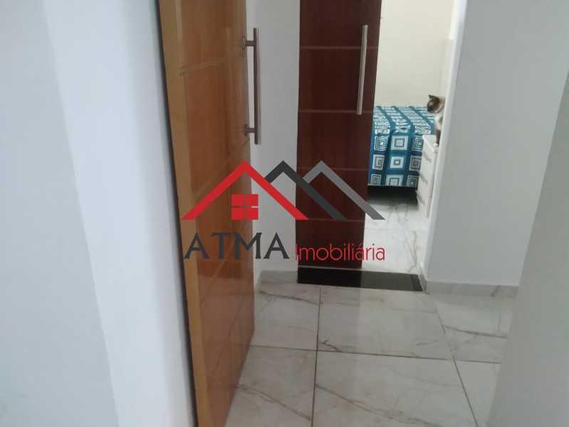 18 - Casa de Vila à venda Rua Leopoldina Rego,Penha, Rio de Janeiro - R$ 380.000 - VPCV20017 - 19