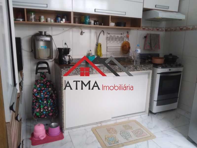 20 - Casa de Vila à venda Rua Leopoldina Rego,Penha, Rio de Janeiro - R$ 380.000 - VPCV20017 - 21
