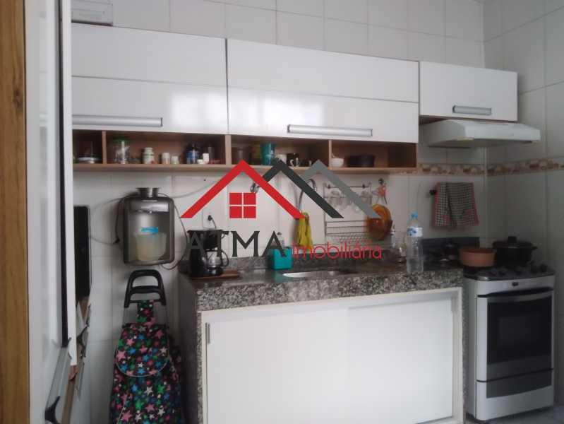 21 - Casa de Vila à venda Rua Leopoldina Rego,Penha, Rio de Janeiro - R$ 380.000 - VPCV20017 - 22