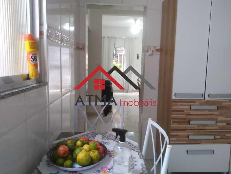 22 - Casa de Vila à venda Rua Leopoldina Rego,Penha, Rio de Janeiro - R$ 380.000 - VPCV20017 - 23