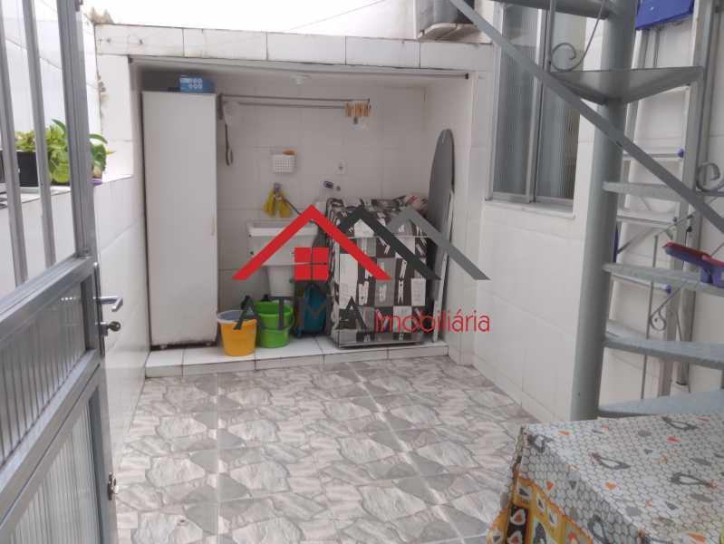 27 - Casa de Vila à venda Rua Leopoldina Rego,Penha, Rio de Janeiro - R$ 380.000 - VPCV20017 - 27