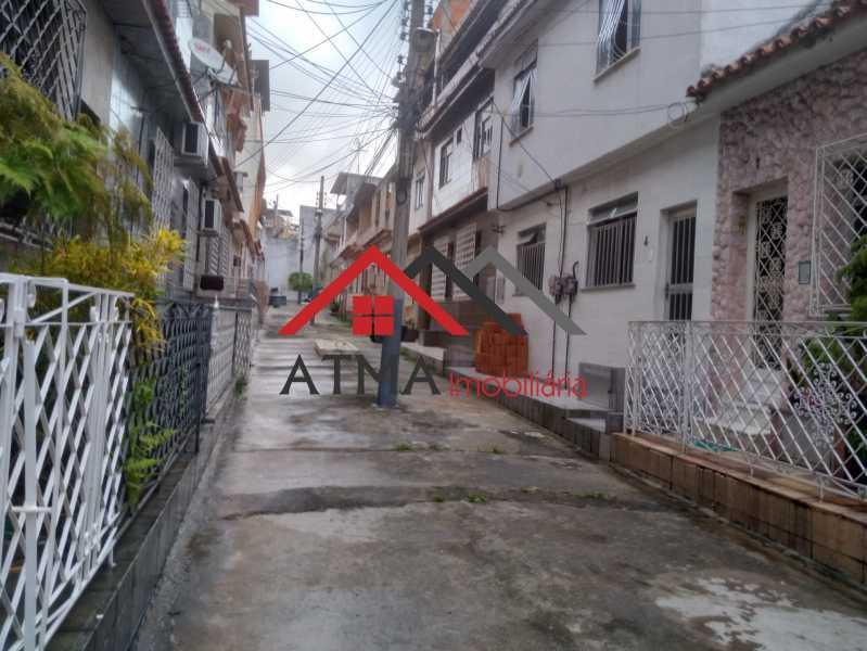 30 - Casa de Vila à venda Rua Leopoldina Rego,Penha, Rio de Janeiro - R$ 380.000 - VPCV20017 - 29