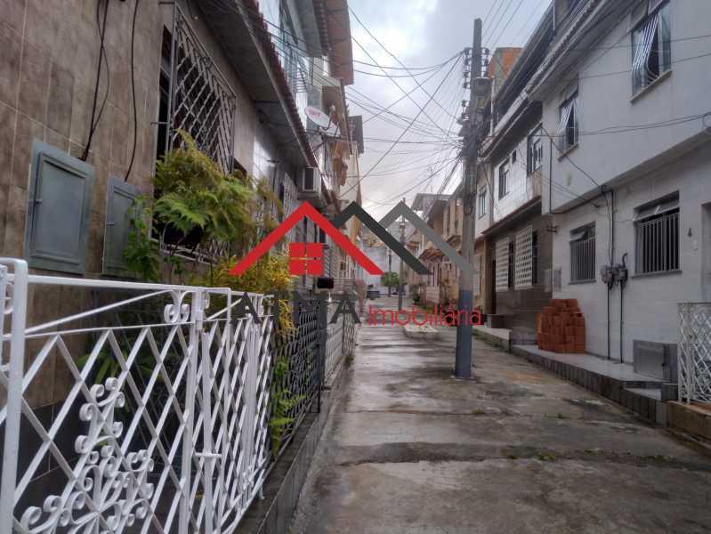 31 - Casa de Vila à venda Rua Leopoldina Rego,Penha, Rio de Janeiro - R$ 380.000 - VPCV20017 - 30