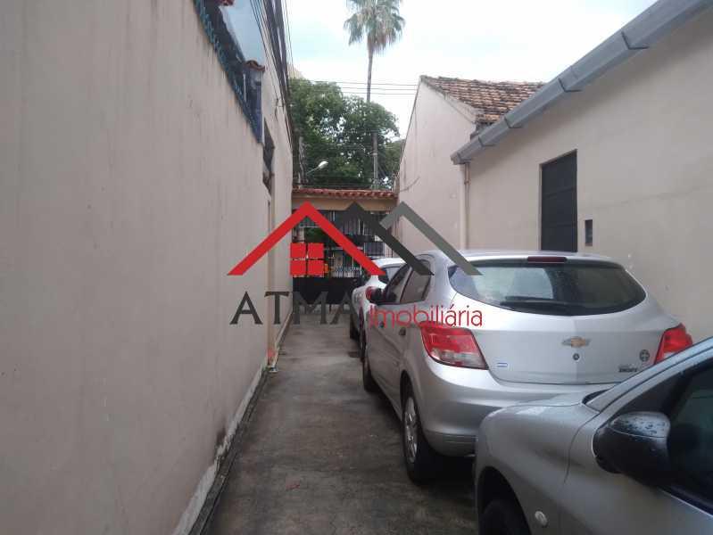 32 - Casa de Vila à venda Rua Leopoldina Rego,Penha, Rio de Janeiro - R$ 380.000 - VPCV20017 - 31