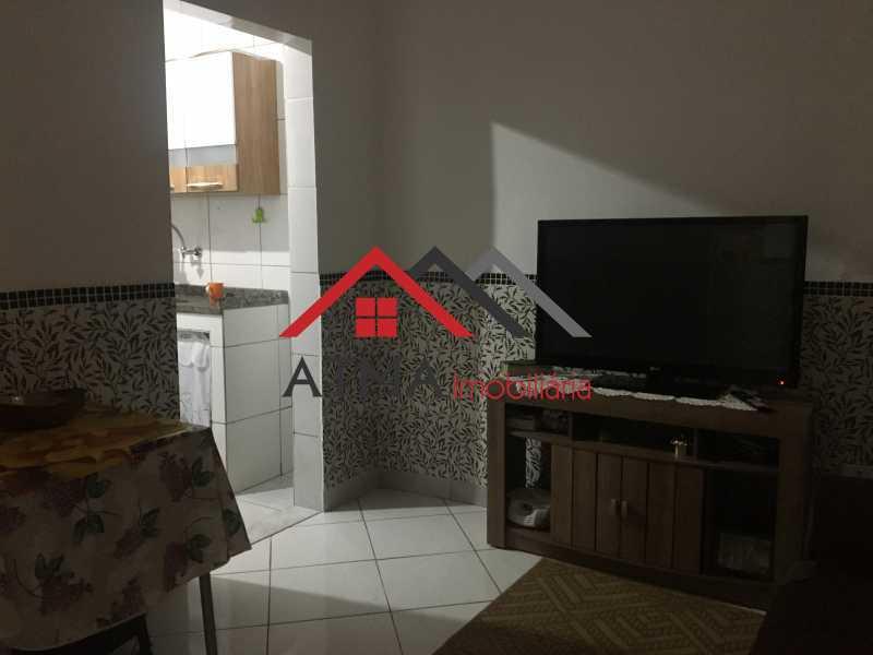 IMG-4817 - Casa 1 quarto à venda Vaz Lobo, Rio de Janeiro - R$ 170.000 - VPCA10003 - 4