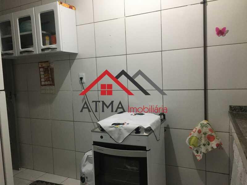 IMG-4819 - Casa 1 quarto à venda Vaz Lobo, Rio de Janeiro - R$ 170.000 - VPCA10003 - 5