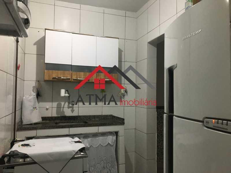 IMG-4820 - Casa 1 quarto à venda Vaz Lobo, Rio de Janeiro - R$ 170.000 - VPCA10003 - 6