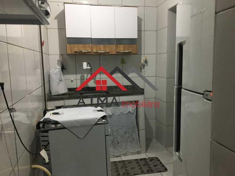 IMG-4821 - Casa 1 quarto à venda Vaz Lobo, Rio de Janeiro - R$ 170.000 - VPCA10003 - 7