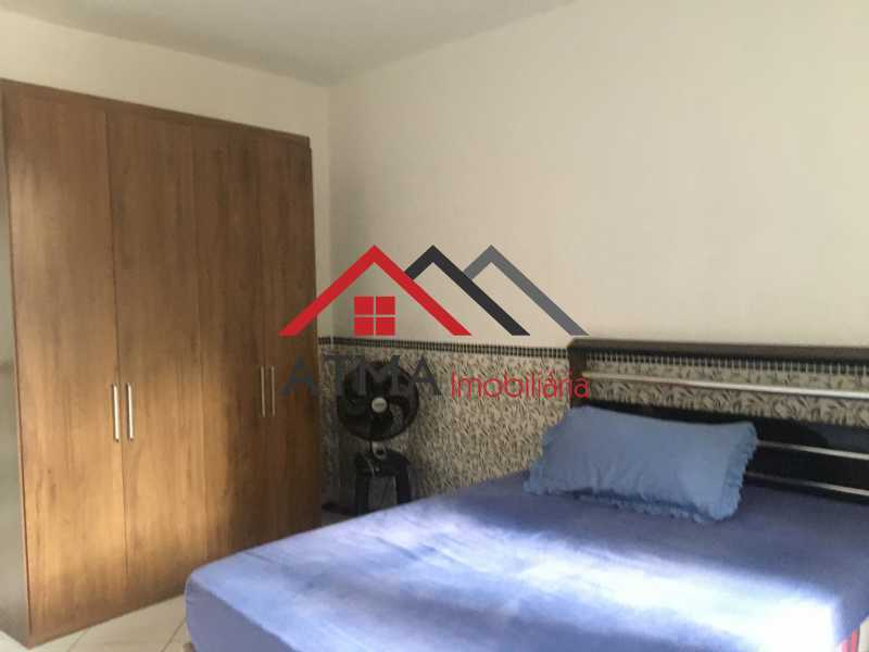 IMG-4822 - Casa 1 quarto à venda Vaz Lobo, Rio de Janeiro - R$ 170.000 - VPCA10003 - 8