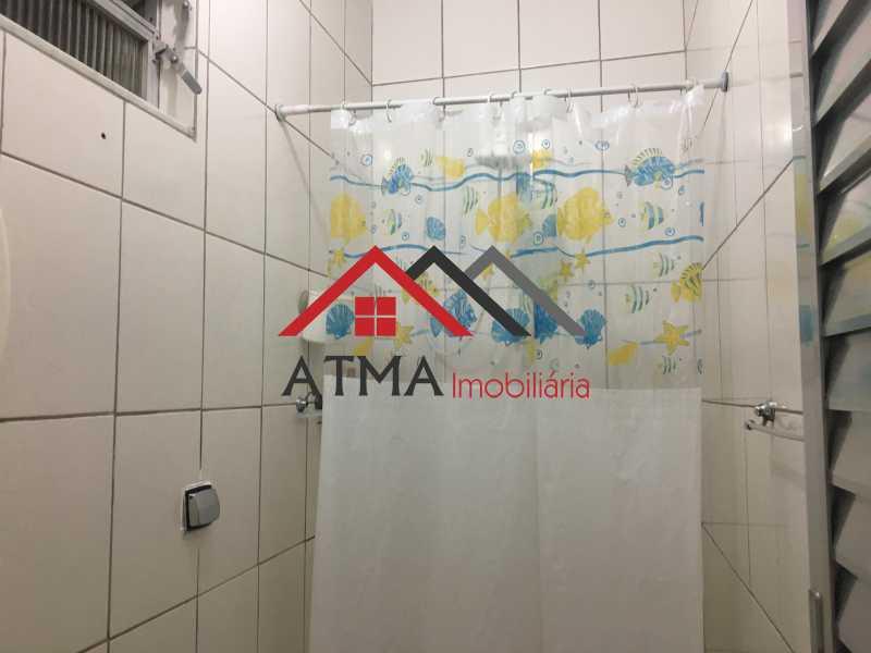 IMG-4824 - Casa 1 quarto à venda Vaz Lobo, Rio de Janeiro - R$ 170.000 - VPCA10003 - 10