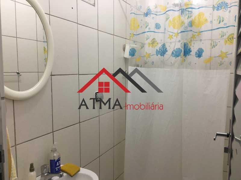 IMG-4825 - Casa 1 quarto à venda Vaz Lobo, Rio de Janeiro - R$ 170.000 - VPCA10003 - 11