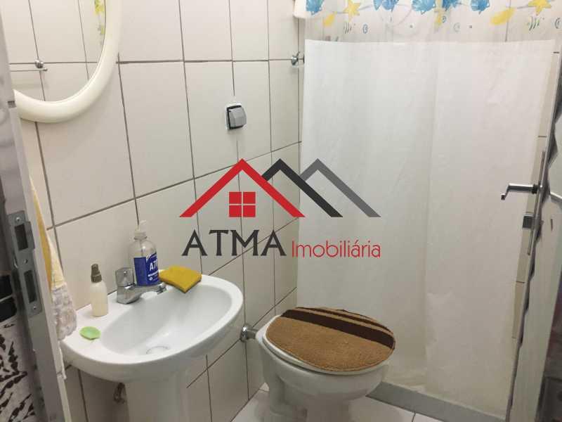 IMG-4826 - Casa 1 quarto à venda Vaz Lobo, Rio de Janeiro - R$ 170.000 - VPCA10003 - 12