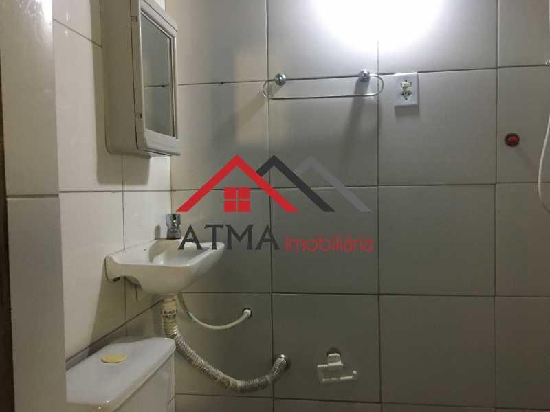 IMG-4830 - Casa 1 quarto à venda Vaz Lobo, Rio de Janeiro - R$ 170.000 - VPCA10003 - 16