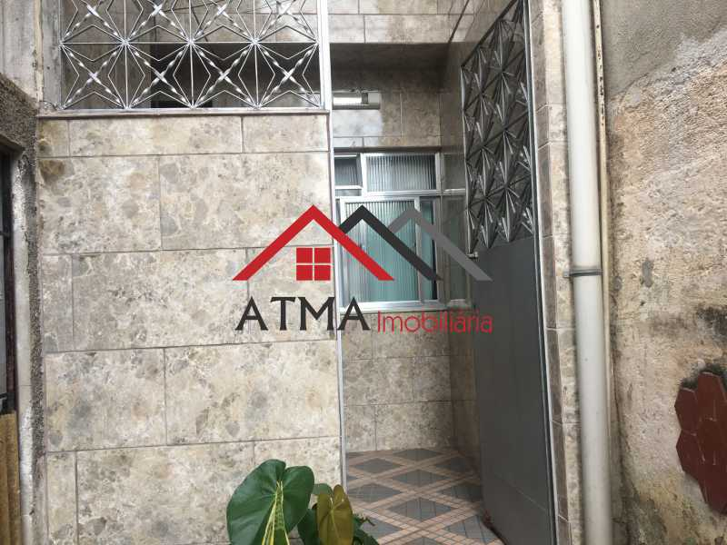 IMG-4844 - Casa 1 quarto à venda Vaz Lobo, Rio de Janeiro - R$ 170.000 - VPCA10003 - 20