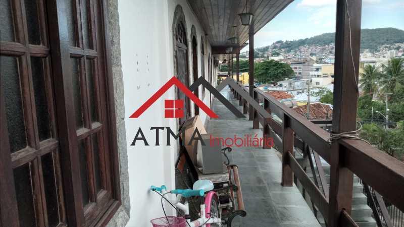 20210430_143101 - Apartamento à venda Rua Almirante Ingran,Braz de Pina, Rio de Janeiro - R$ 250.000 - VPAP20535 - 1