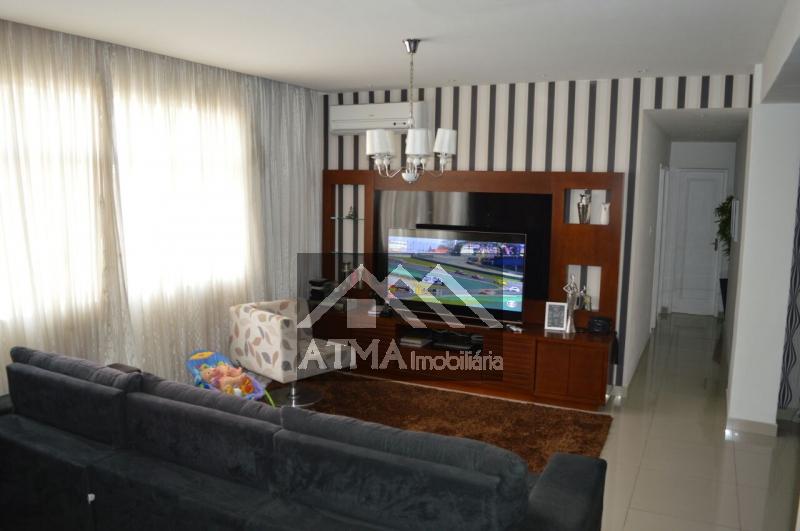 01 - Apartamento à venda Rua Cardoso de Morais,Bonsucesso, Rio de Janeiro - R$ 349.000 - VPAP20043 - 6