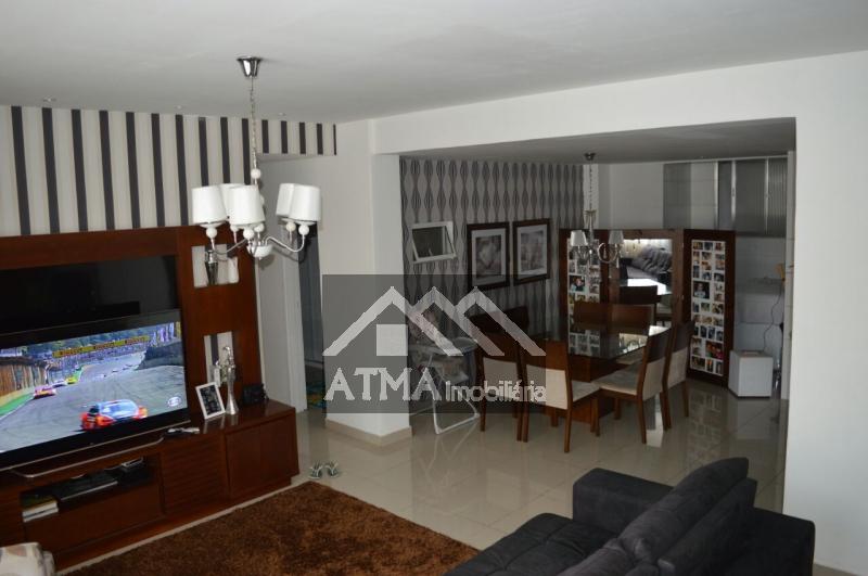 03 - Apartamento à venda Rua Cardoso de Morais,Bonsucesso, Rio de Janeiro - R$ 349.000 - VPAP20043 - 5