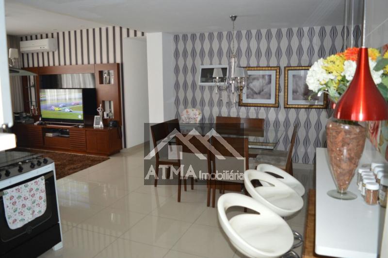 05 - Apartamento à venda Rua Cardoso de Morais,Bonsucesso, Rio de Janeiro - R$ 349.000 - VPAP20043 - 4