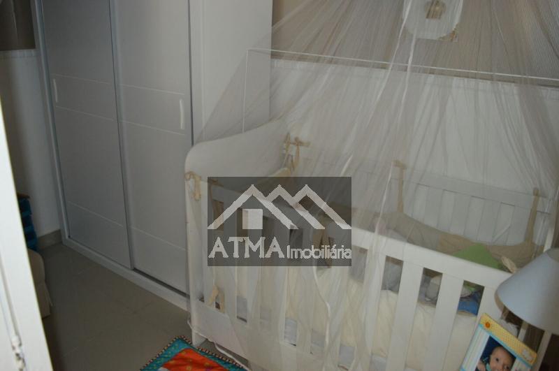 08 - Apartamento à venda Rua Cardoso de Morais,Bonsucesso, Rio de Janeiro - R$ 349.000 - VPAP20043 - 9