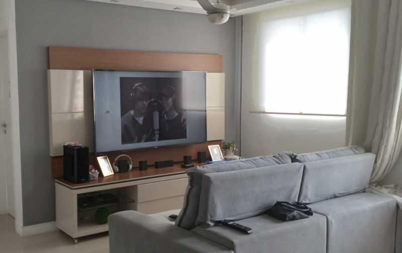 WhatsApp Image 2021-05-19 at 1 - Apartamento à venda Rua Jacuruta,Penha, Rio de Janeiro - R$ 400.000 - VPAP20541 - 5