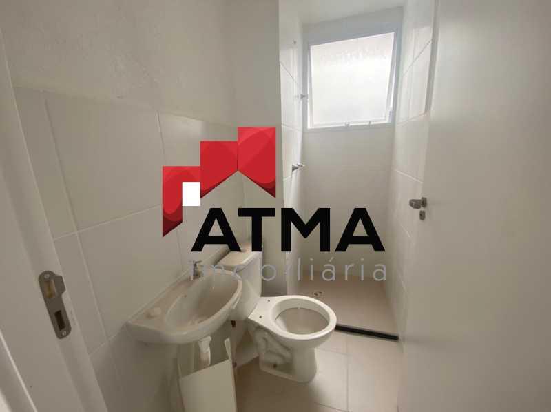 WhatsApp Image 2021-05-13 at 1 - Apartamento à venda Rua Silva Vale,Cavalcanti, Rio de Janeiro - R$ 190.000 - VPAP20545 - 16