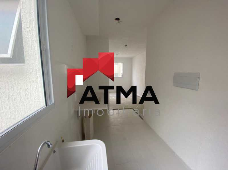 WhatsApp Image 2021-05-13 at 1 - Apartamento à venda Rua Silva Vale,Cavalcanti, Rio de Janeiro - R$ 190.000 - VPAP20545 - 11