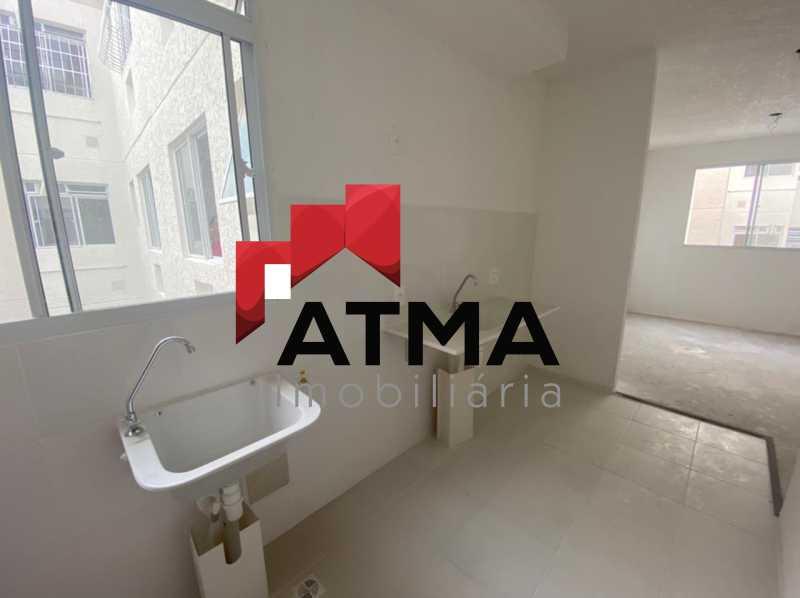 WhatsApp Image 2021-05-13 at 1 - Apartamento à venda Rua Silva Vale,Cavalcanti, Rio de Janeiro - R$ 190.000 - VPAP20545 - 8