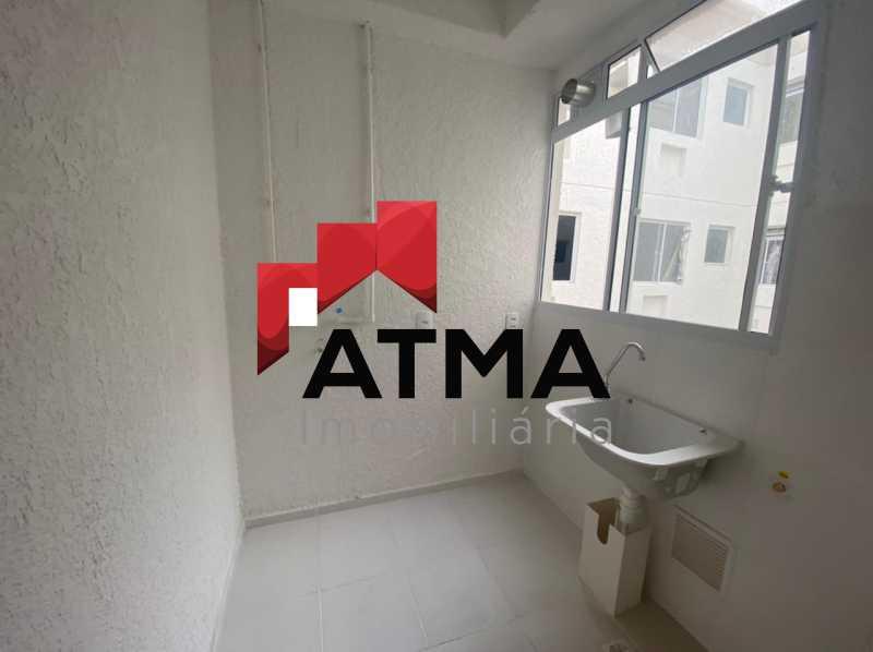 WhatsApp Image 2021-05-13 at 1 - Apartamento à venda Rua Silva Vale,Cavalcanti, Rio de Janeiro - R$ 190.000 - VPAP20545 - 9