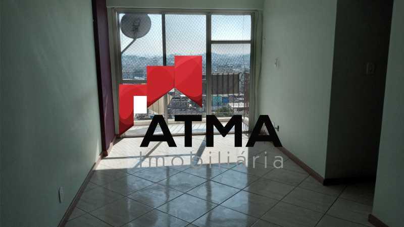 20210602_102659 - Apartamento à venda Rua Lima Drumond,Vaz Lobo, Rio de Janeiro - R$ 155.000 - VPAP20555 - 5