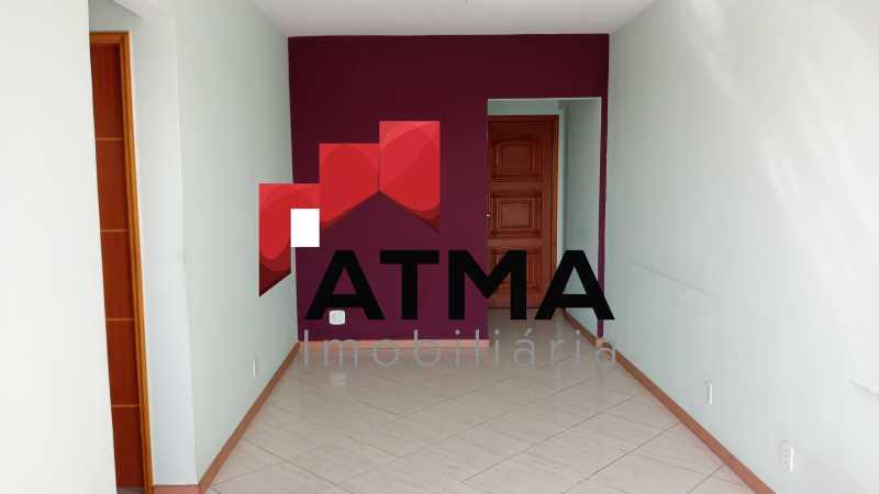 20210602_102820 - Apartamento à venda Rua Lima Drumond,Vaz Lobo, Rio de Janeiro - R$ 155.000 - VPAP20555 - 4