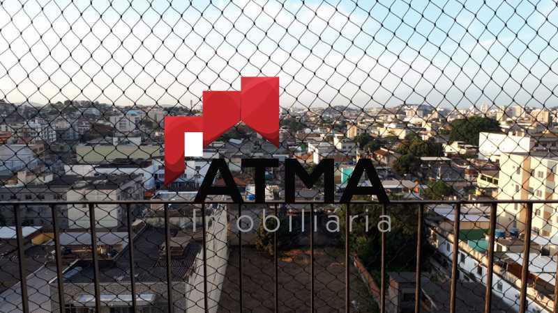 IMG-20210526-WA0047 - Apartamento à venda Rua Lima Drumond,Vaz Lobo, Rio de Janeiro - R$ 155.000 - VPAP20555 - 3