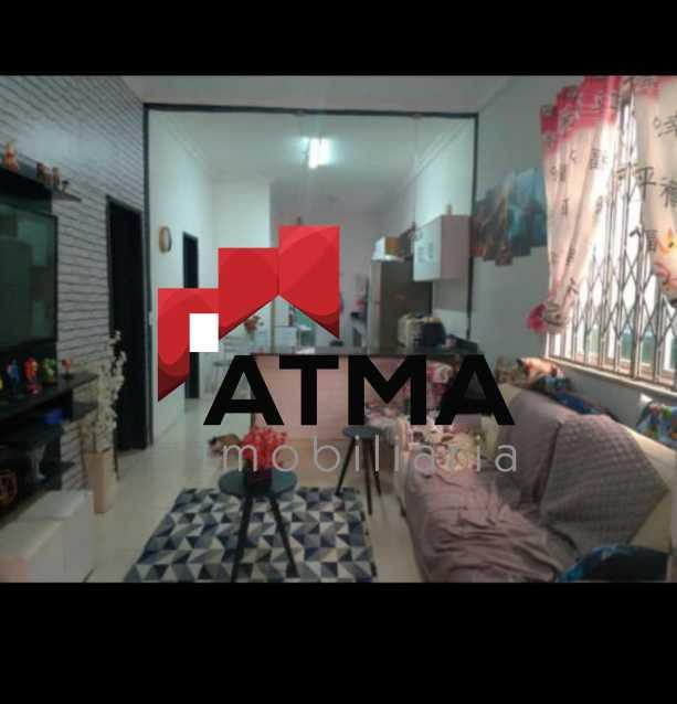 2 sala. - Casa 3 quartos à venda Olaria, Rio de Janeiro - R$ 530.000 - VPCA30054 - 3