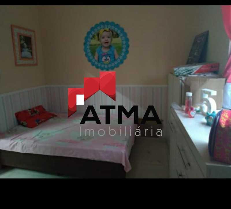 3 quarto. - Casa 3 quartos à venda Olaria, Rio de Janeiro - R$ 530.000 - VPCA30054 - 4