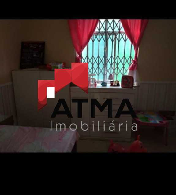4 quarto. - Casa 3 quartos à venda Olaria, Rio de Janeiro - R$ 530.000 - VPCA30054 - 5