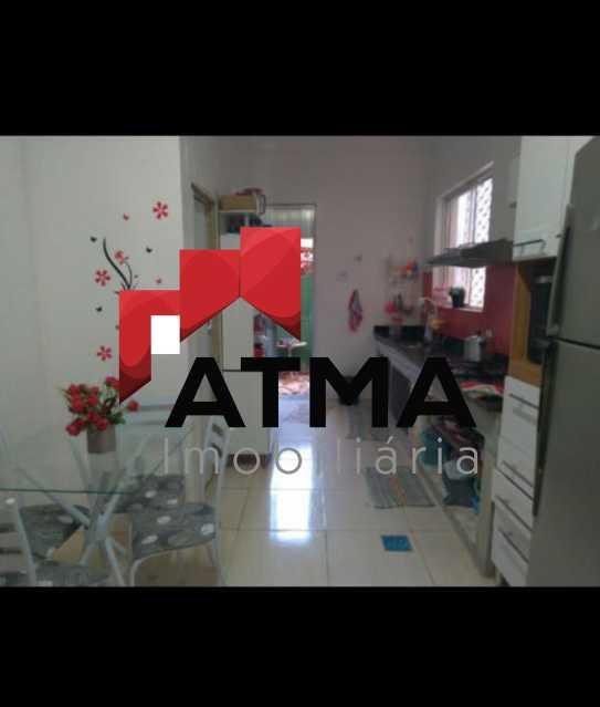 7 cozinha. - Casa 3 quartos à venda Olaria, Rio de Janeiro - R$ 530.000 - VPCA30054 - 8