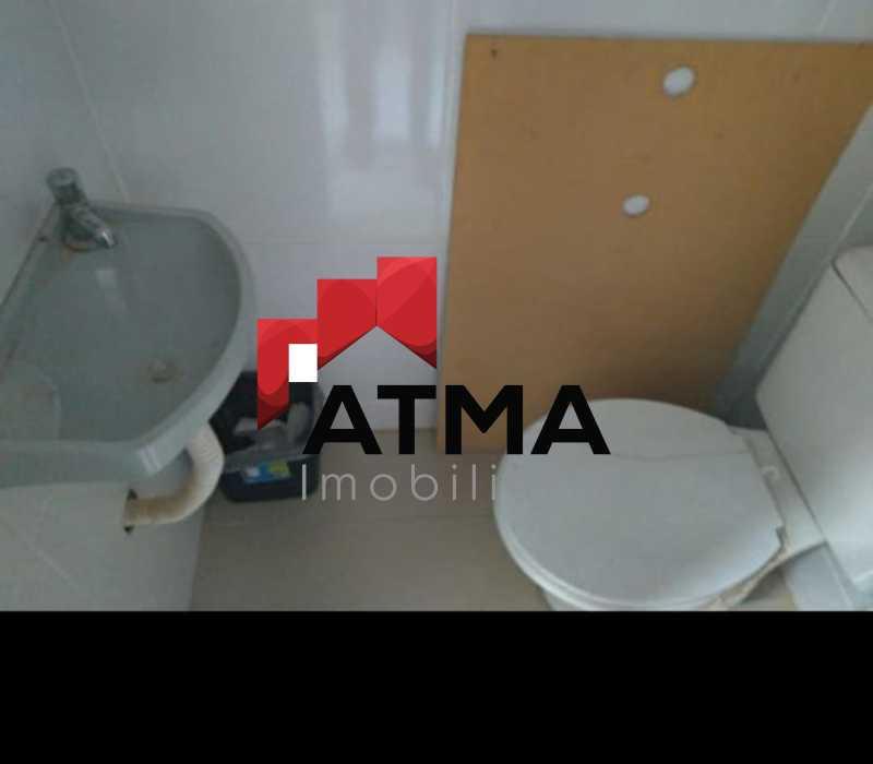 9 banheiro. - Casa 3 quartos à venda Olaria, Rio de Janeiro - R$ 530.000 - VPCA30054 - 10