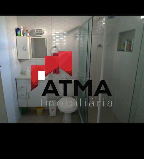 10 banheiro. - Casa 3 quartos à venda Olaria, Rio de Janeiro - R$ 530.000 - VPCA30054 - 11
